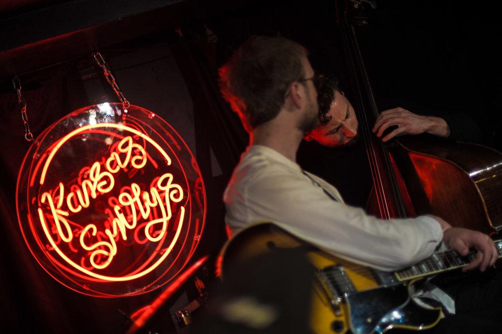 013118 - Kansas Smittys House Band - Basement Tapes - Kansas Smittys - London Live Music - web-22.jpg
