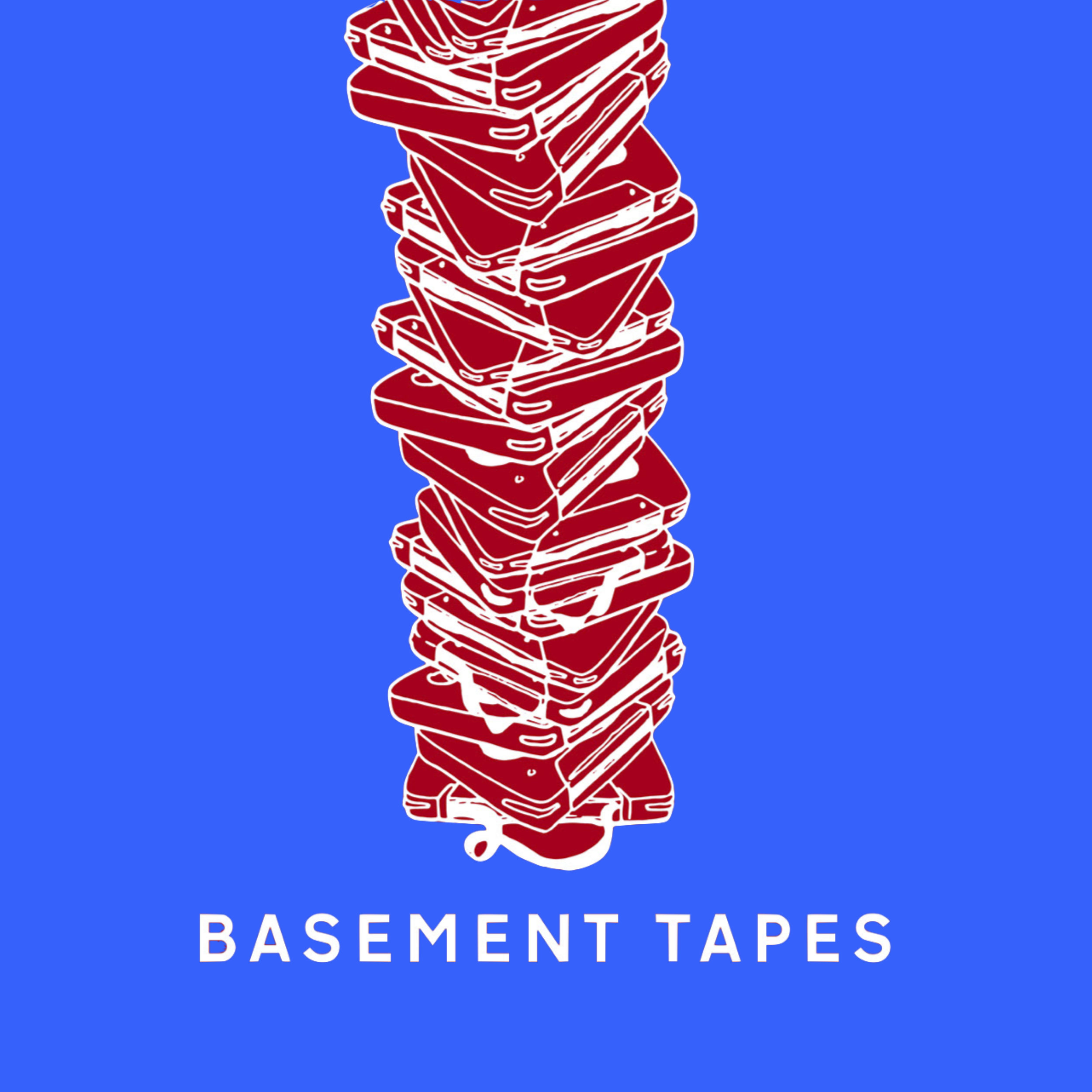 50071c0f217002 Basement Tapes with Pete Horsfall
