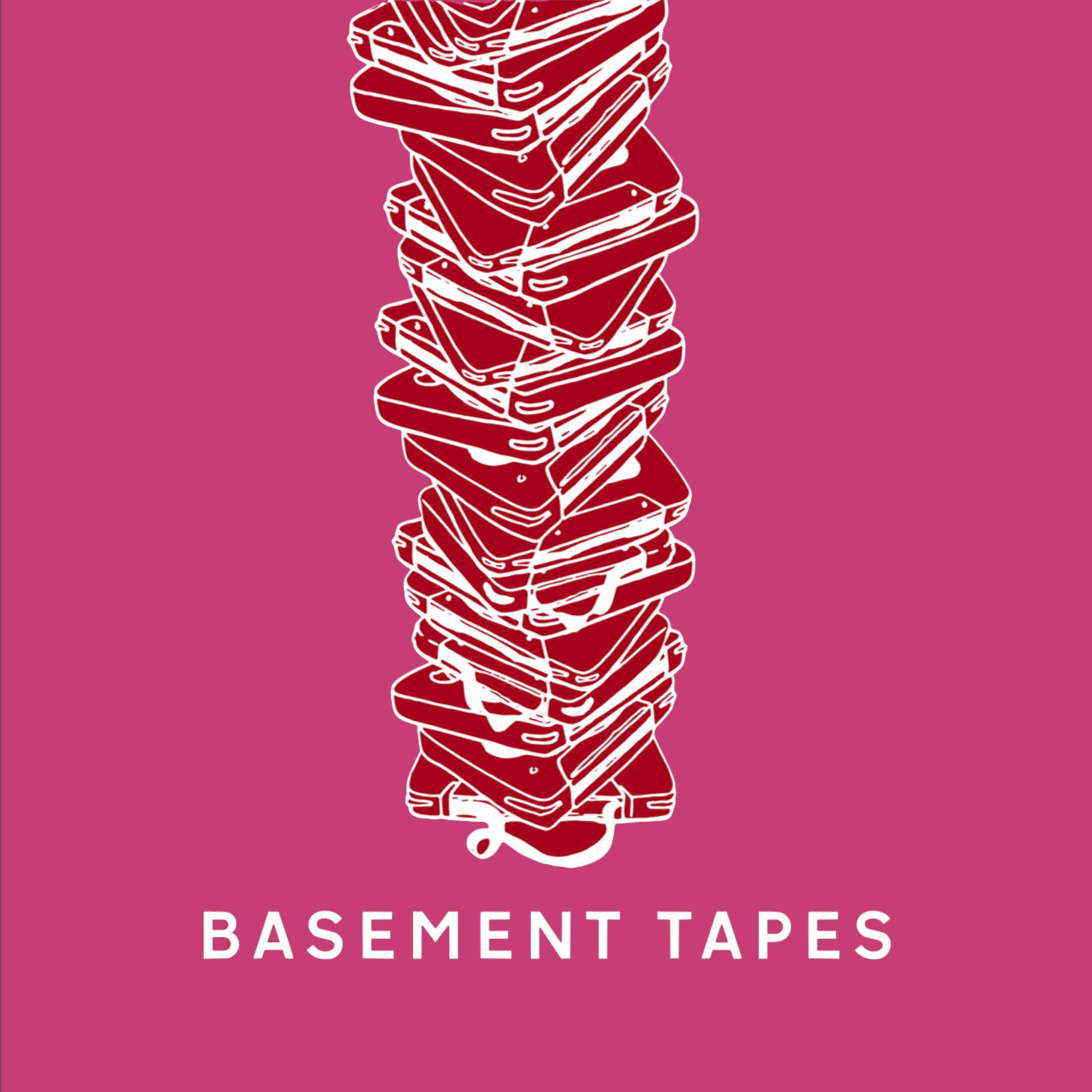 85090bcd59235e Basement Tapes with Kourosh Kanani