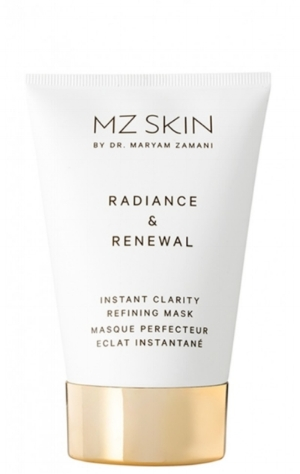 RADIANCE & RENEWAL: Instant Clarity Refining Mask 100ml, £110