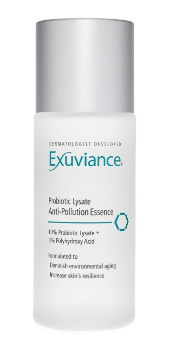 Great for balancing the delicate micro biome and bringing quick relief to dehydrated skin. This essence stands in a class of its own with the combination of Polyhydroxy Acid (Gluconolactone), Probiotics and Hyaluronic Acid to quell environmental aggressors and boosts the skin's defensive barrier.