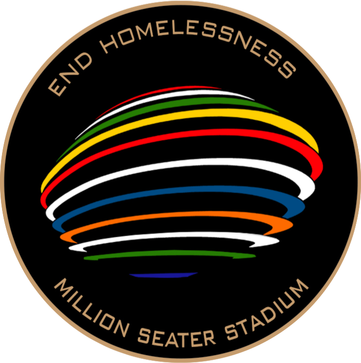 Million Seater Stadium
