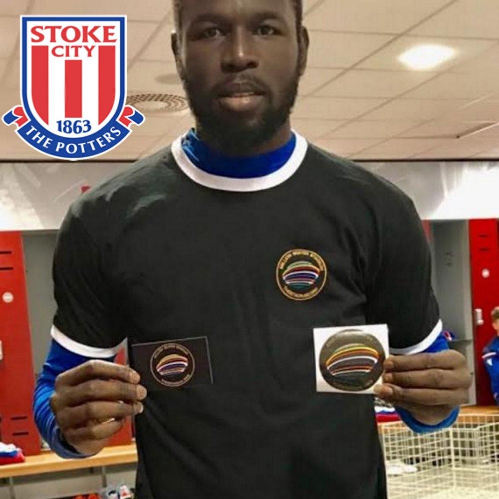 Mame Biram Diouf (SEN, Stoke City)