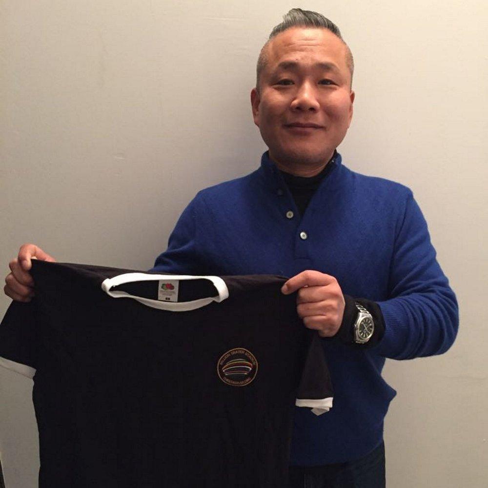 Zhao Xudong (CHN, former director Heng Feng FC)