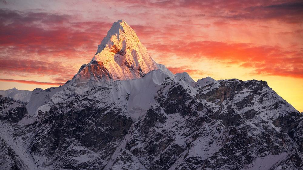 Nepal Himalaya Community Project