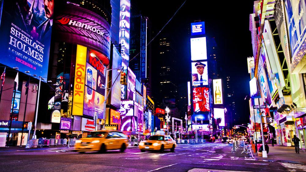 NYC Arts Etc