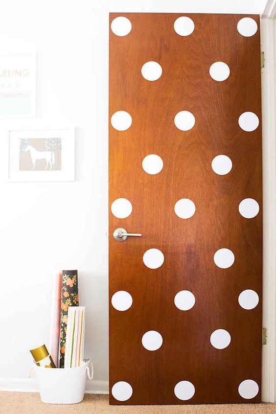 Dotty Door.jpeg