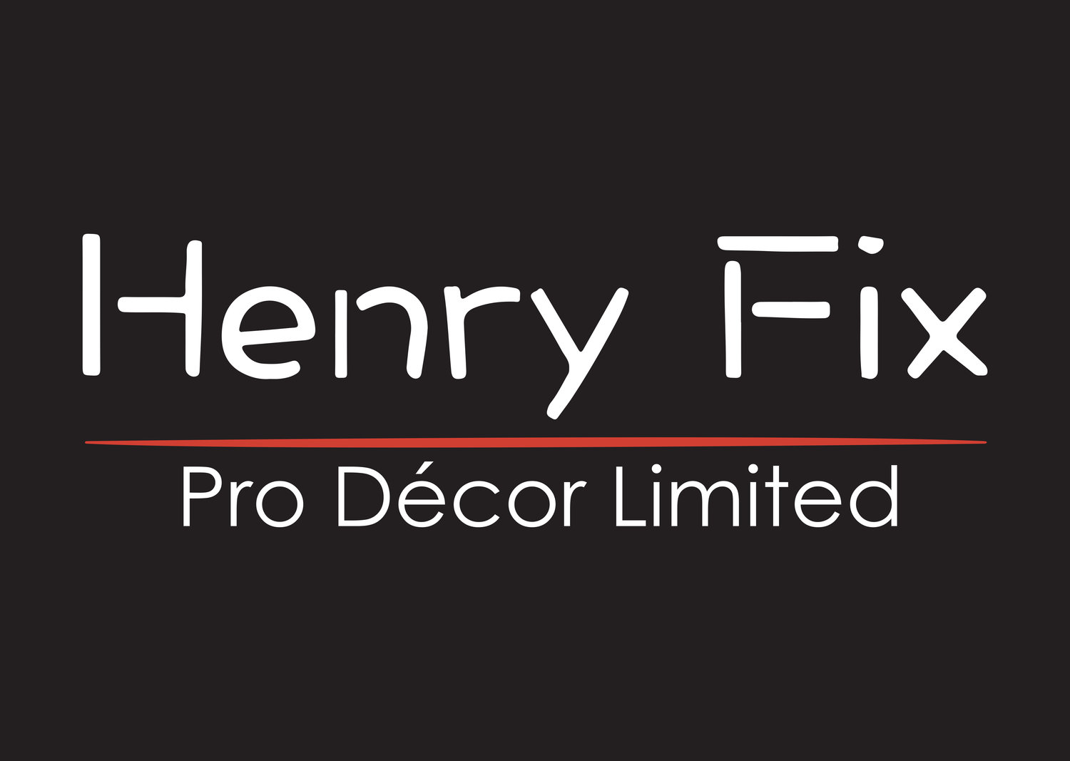 Henry Fix Limited