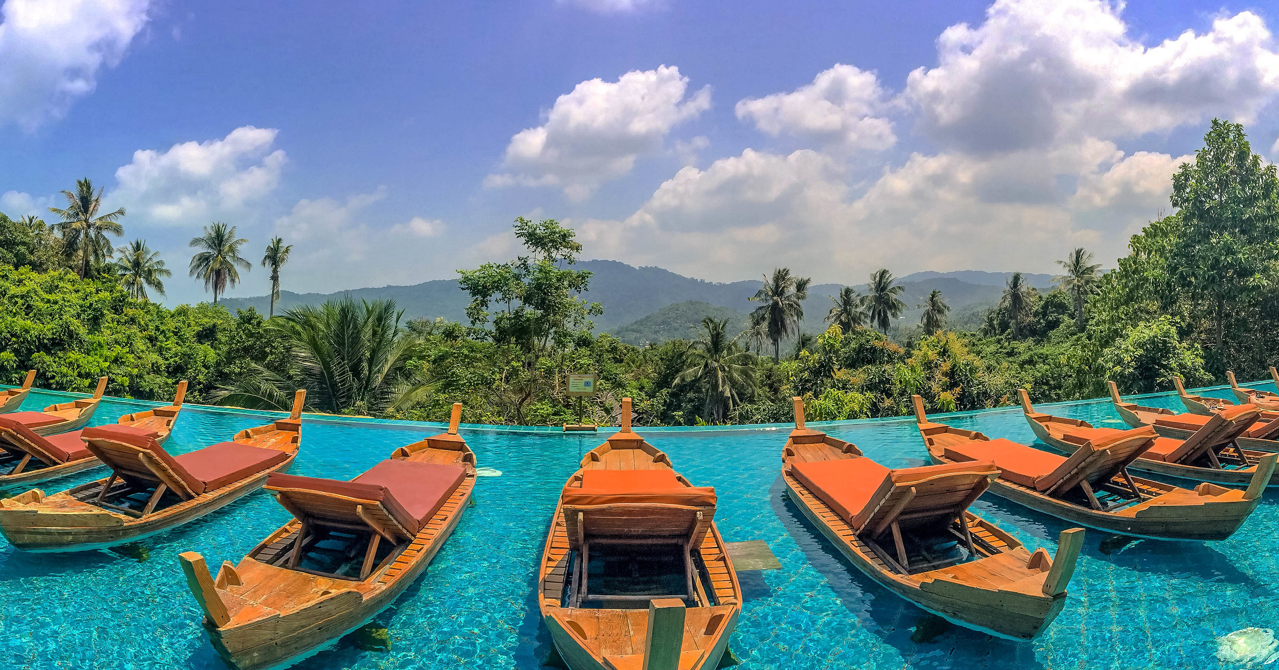 Santhiya Koh Phangan Resort Spa Review