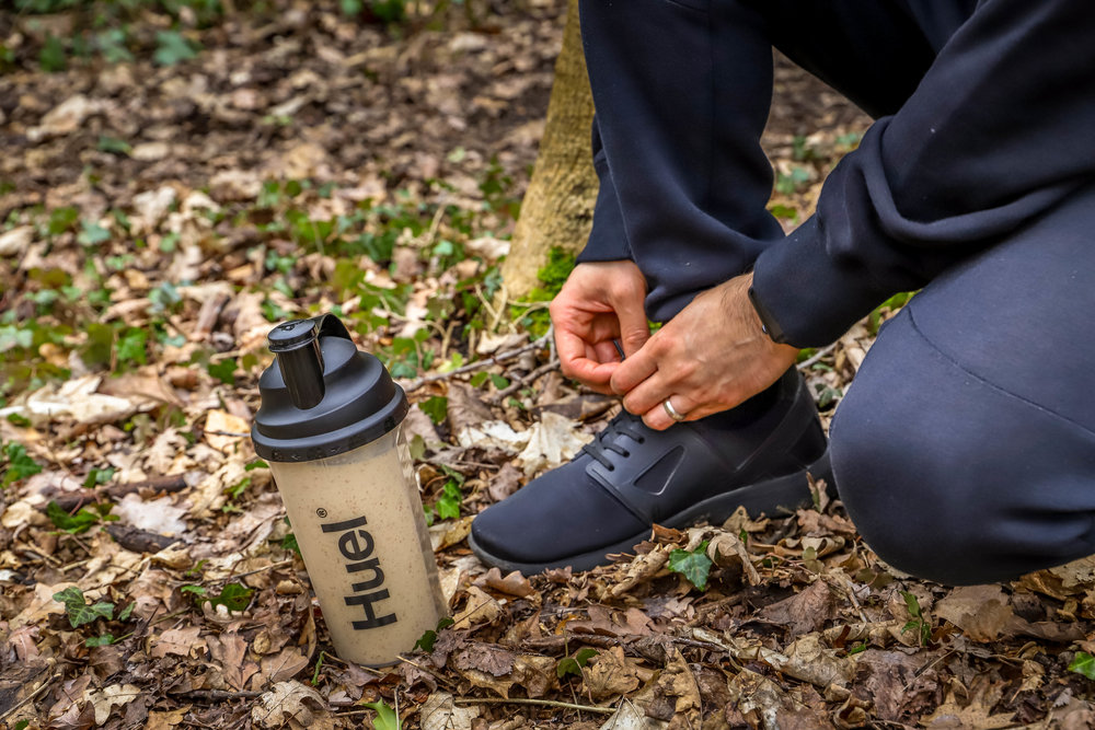 GET £10 OFF! - on your first order of Huel.