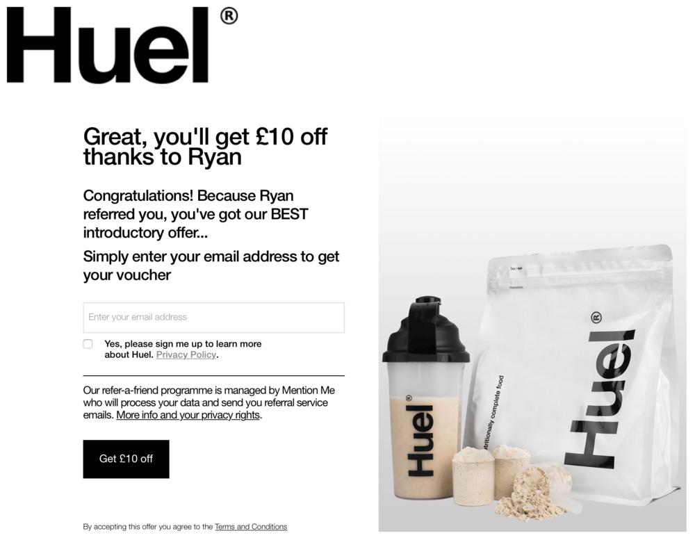 huel-discount