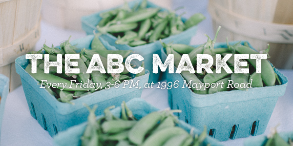 Dig Local received a grant from the Robbins Nest Advisory Fund to open and operate the Atlantic Beach City Market which gives Mayport and Atlantic Beach residents access to fresh and affordable produce.