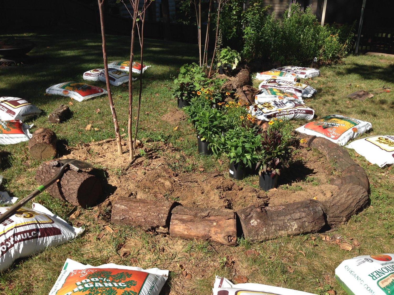 Should you plan your garden the way a chef plans a menu? — Annapolis ...