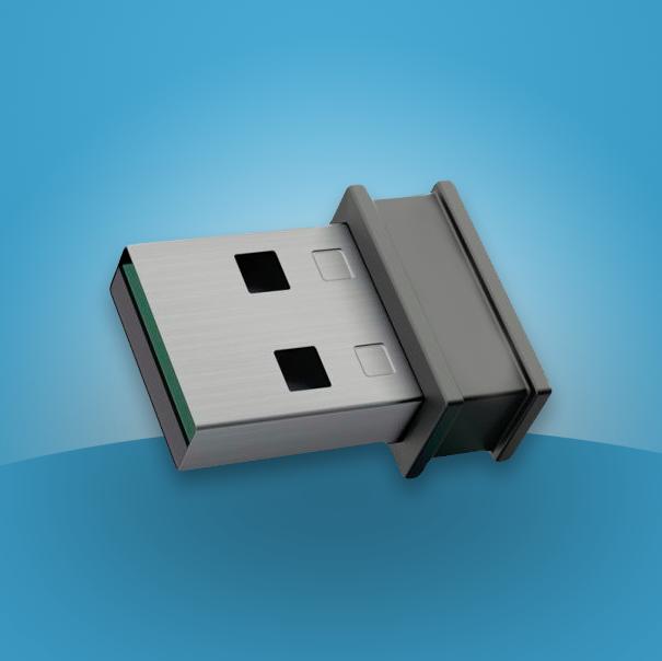 Proximity Beacon USB -