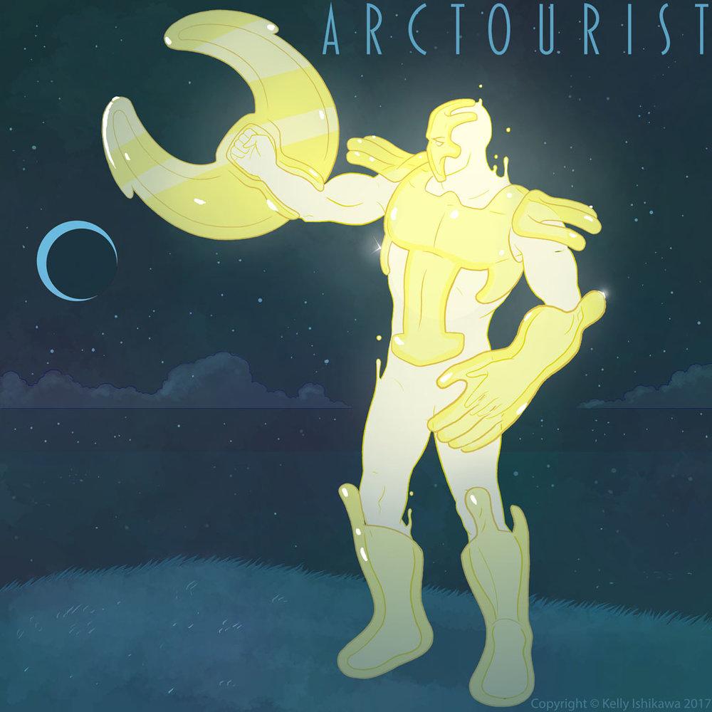 Arctourist