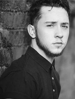 "Jimmy - Aaron Thomas Ward - Aaron Thomas Ward is a rising star with credits including ""Call The Midwife"" on BBC and the features ""Accident Man,"