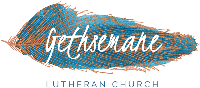 Gethsemane Lutheran Church | In Christ, In the City