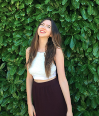 Meet the Staff  - Maegan Elena is a 19 year old Environmentalist, Actor, Writer and Artist. She began her Zero Waste journey over two years ago in May of 2016 and fell in love with this way of life. She shares her tips, tricks and zero waste day to day on her Instagram @hastywastetozerowaste and her Youtube channel Zero Waste Diaries. She can't wait to continue to learn more everyday about loving and caring for the planet and hopes to spread the word about sustainability through her acting, writing and art.