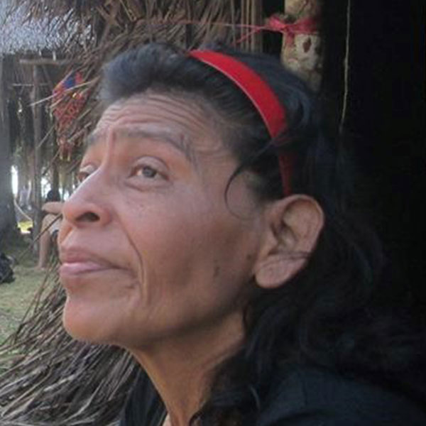 NAHUA FROM EL SALVADOR