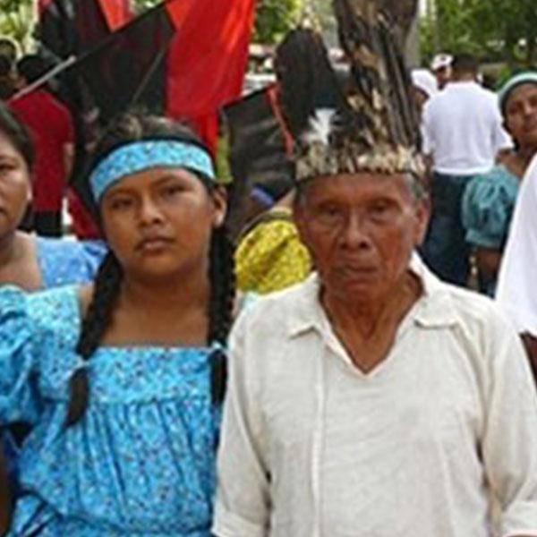 NASO FROM COSTA RICA