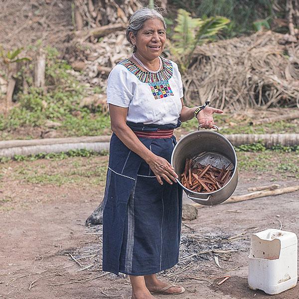 TZUTUJIL FROM GUATAMALA