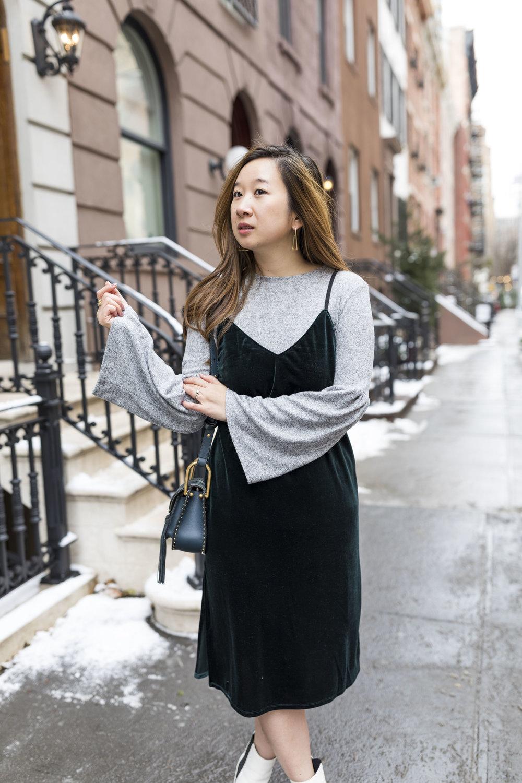 Watch 15 Trendy Velvet Mini Skirt Looks You'll Love video