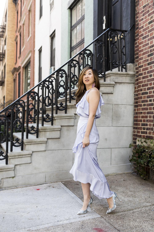 Dress:  The Jetset Diaries ; Photo by Ashley Gallerani.