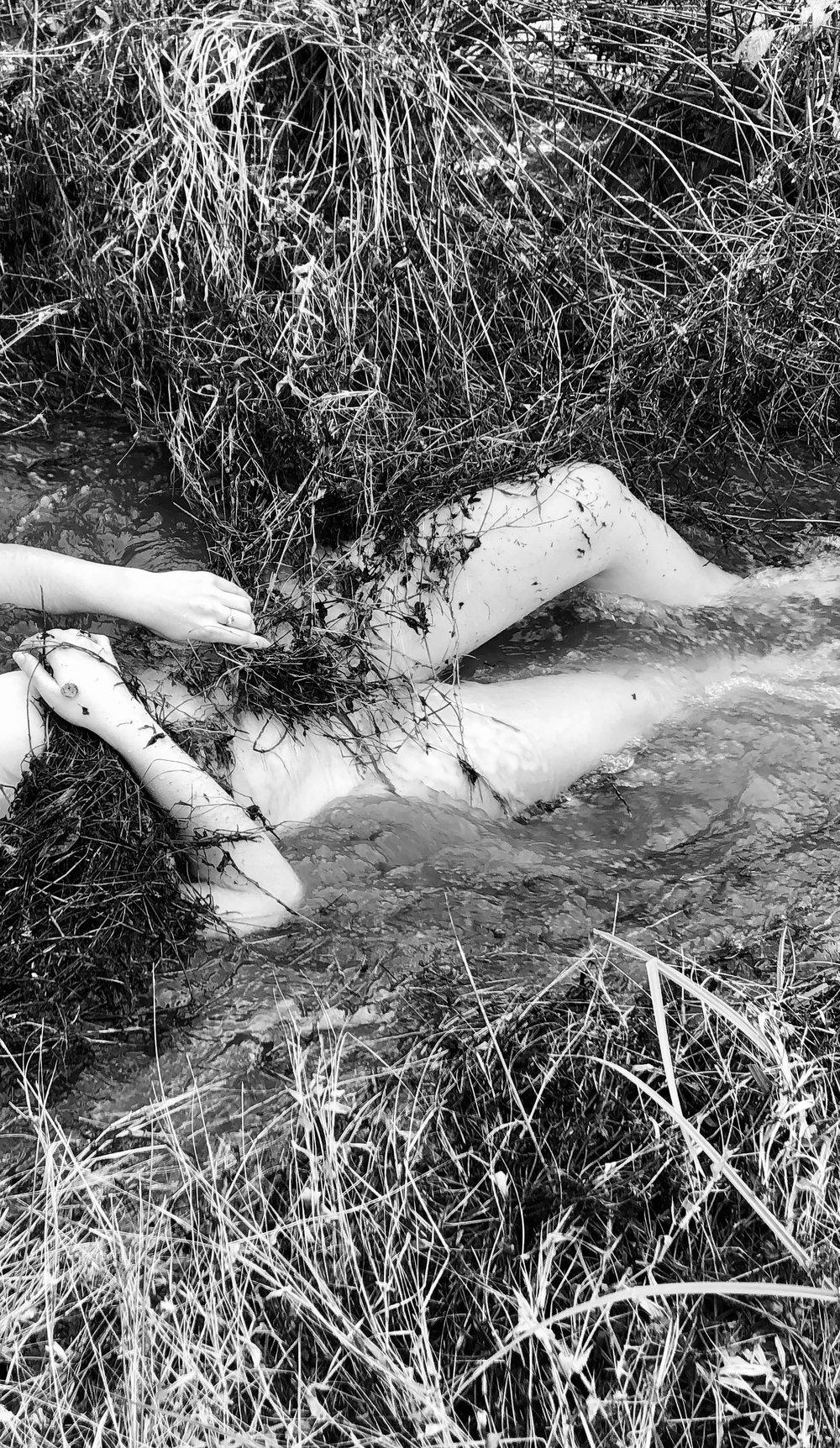 Bodies in the Landscape, December 2018