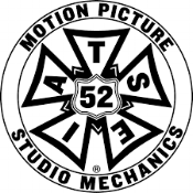 IATSE Local 52  Motion Picture Studio Mechanics