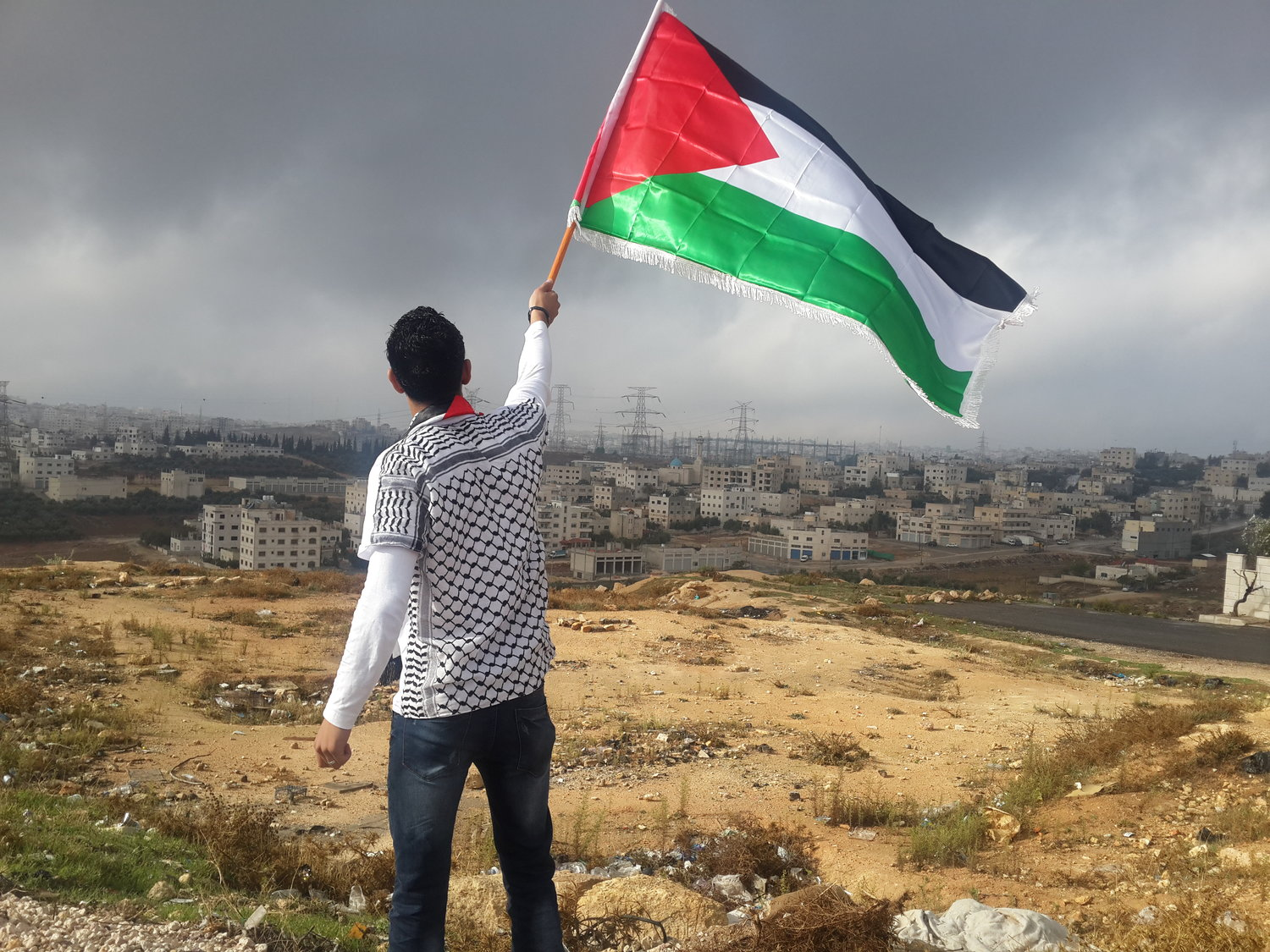 Have You Been to Palestine? — The Morningside Post