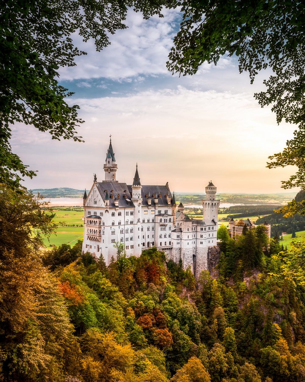 GERMANY_Neuschwanstein Autumn orton.jpg