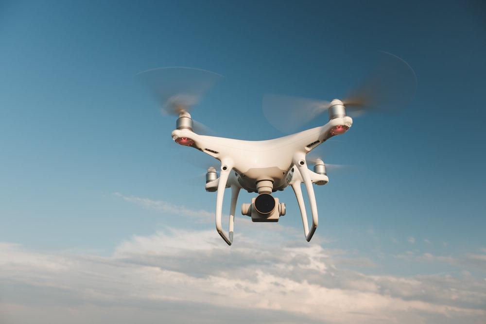 DRONE -