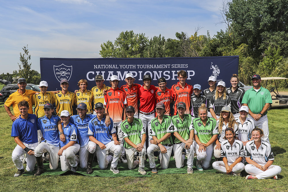 Photo Credit: United States Polo Association