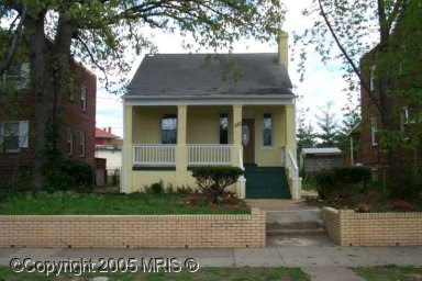 532 Lebaum Street SE - $194,000 *Congress Heights