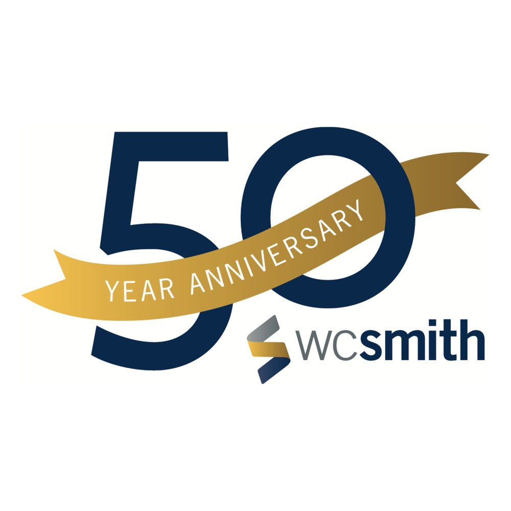 WC SMITH   A Washington, DC-based multidisciplinary real estate firm. The company has provided integrated real estate services to the Washington metropolitan area and beyond for 50 years.