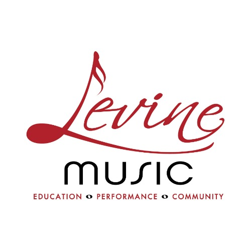 LEVINE MUSIC    The Washington DC region's preeminent center for music education, is a welcoming community where children and adults find lifelong inspiration and joy through learning, performing, listening to, and participating with others in music.