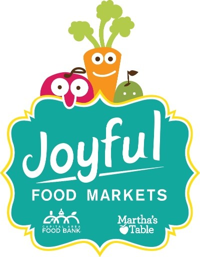 PITSTOP  JOYFUL FOOD MARKETS A variety of EotR Markets
