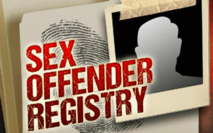 How to search the DC Sex Offender Registry — Congress