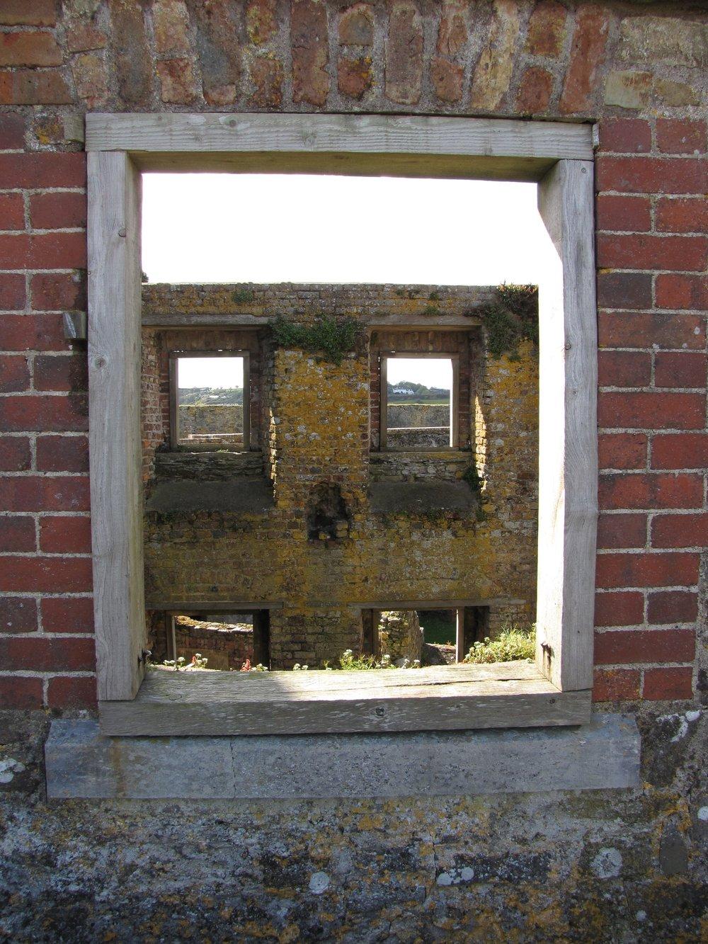 Ireland Building Through Brick Window.jpg
