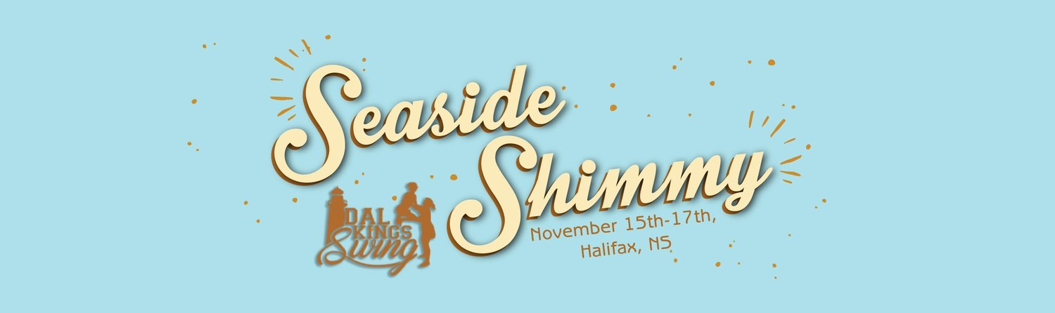 Seaside Shimmy