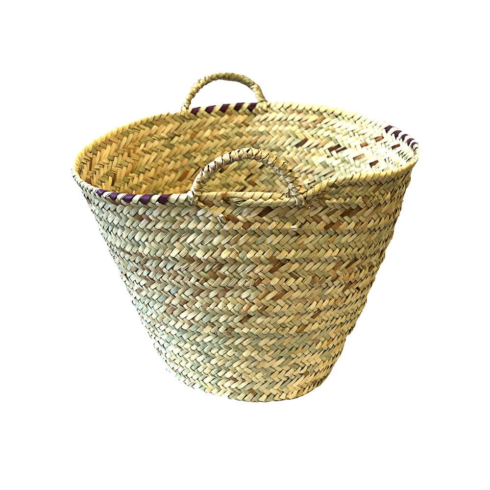 Handle Basket | $18