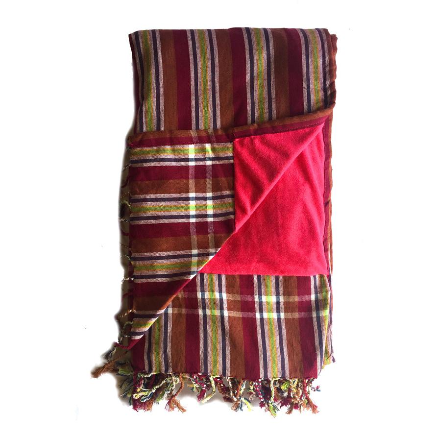 Kikoy Towel | $44