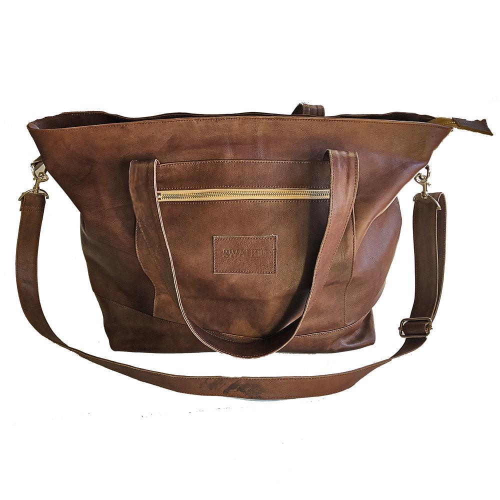 Safari Bag | $299