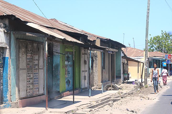 Uzuri Rd, Manzese, Dar es Salaam