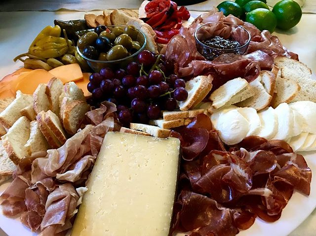 As your family gathers this holiday, put together the perfect charcuterie tray with our meats, cheeses and other deli items. We'll have limited hours on Christmas Eve, but we will be open!