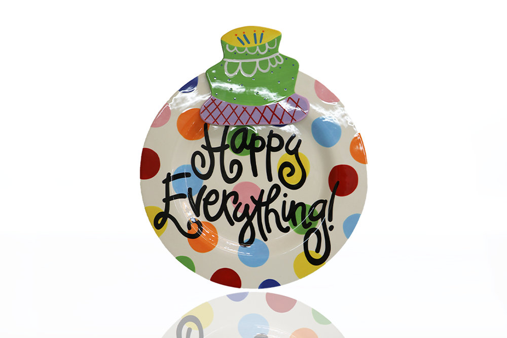 Happy Everything -
