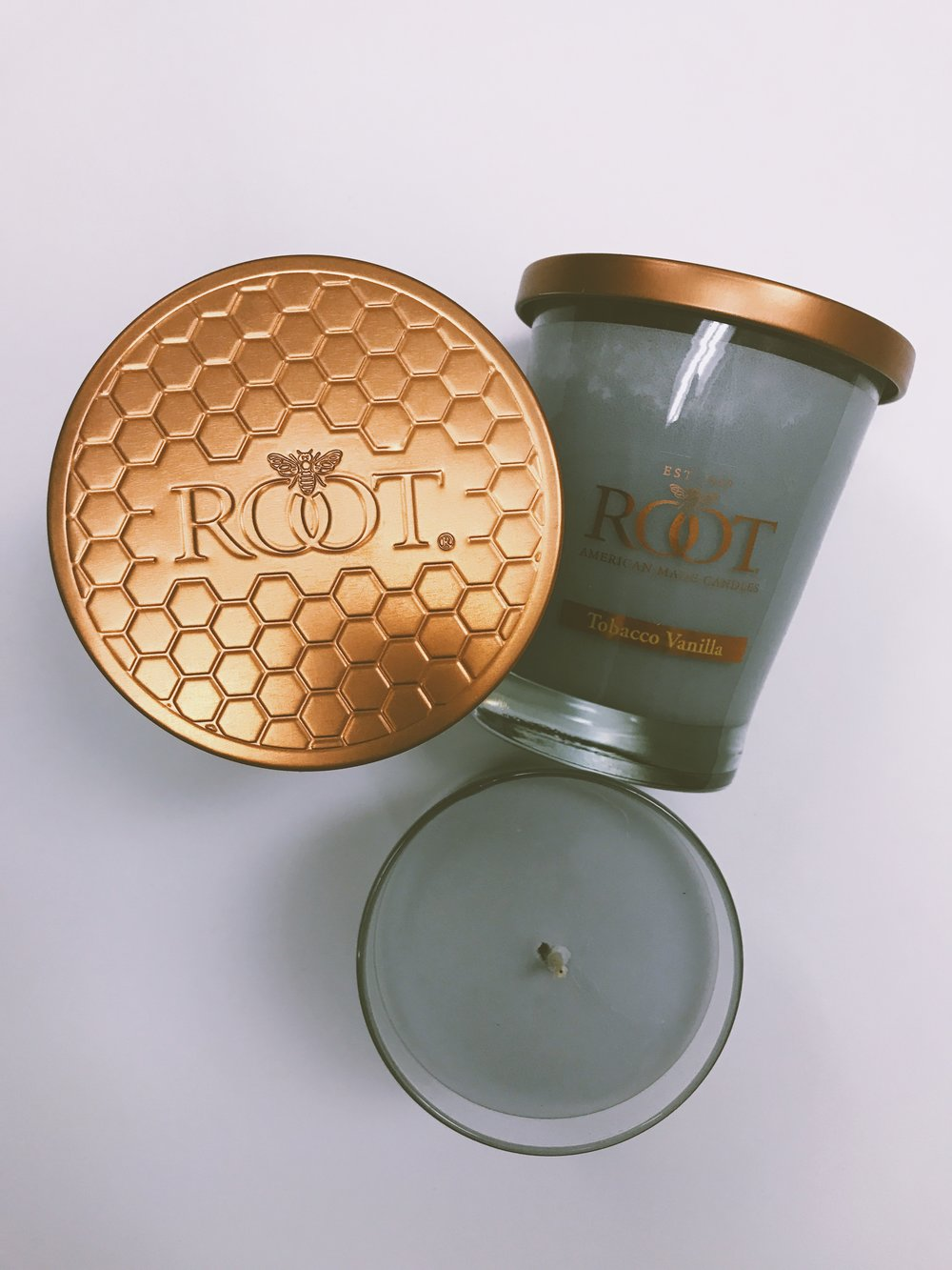Root Candle -