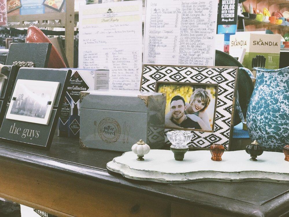Kristin Stricklen & Tyler Horstman - Wedding Date: 11.11.17