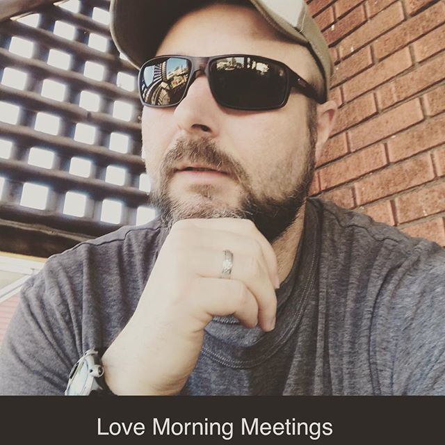 Weekend Growth (The Liminal One Project)  #liminalone #change #growth #saturdays #meetings #hustle #loveyourlife #podcast