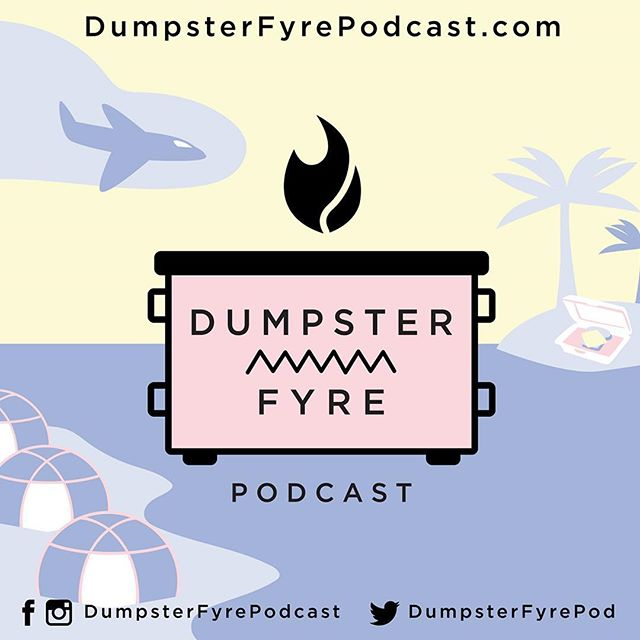 The website is live! Read a special luxury message from host @wnfiv, a leading expert on Fyre. There's also a link to Maryann's GoFundMe. She's the restaurant owner who is still owed $123,000 from Fyre Festival. Now, let's take a look back at the Fyre Festival. #fyre #fyrefestival